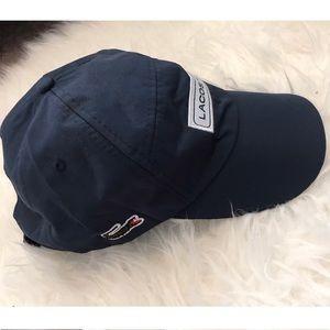 Lacoste Adjustable Hat